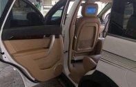 Bán xe Chevrolet Captiva sản xuất năm 2008, màu trắng, xe đẹp giá 295 triệu tại Đà Nẵng
