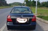 Bán Daewoo Gentra SX 1.5 2010, màu đen, xe gia đình giá 160 triệu tại Phú Thọ