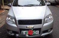 Cần bán xe Chevrolet Aveo đời 2016, màu bạc chính chủ, đăng ký 2016 giá 295 triệu tại Bình Phước
