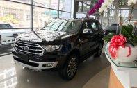 Bán Ford Everest Ambient 2019, màu đen, xe nhập, giá 950tr giá 950 triệu tại Hà Nội