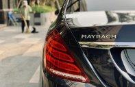 Bán Mercedes S400 Maybach sản xuất năm 2017 giá 5 tỷ 900 tr tại Hà Nội