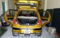 Bán xe Daewoo Matiz năm 2000, màu vàng, nhập khẩu   giá 65 triệu tại Đà Nẵng