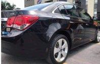 Bán Daewoo Lacetti CDX 1.6 AT 2011, màu đen, nhập khẩu giá 305 triệu tại Hà Nội