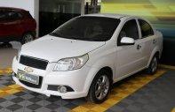 Bán Chevrolet Aveo sản xuất năm 2014, màu trắng giá 276 triệu tại Tp.HCM