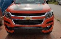Mua xe bán tải Colorado chỉ với 140 triệu, trả góp 85% giá 739 triệu tại Phú Thọ