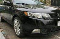 Bán Kia Cerato AT năm sản xuất 2010, màu đen, xe nhập  giá 390 triệu tại Hải Phòng