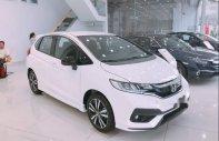 Bán Honda Jazz đời 2018, màu trắng, nhập khẩu nguyên chiếc từ Thái Lan giá 624 triệu tại Tp.HCM