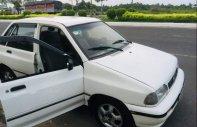 Bán ô tô Kia Pride sản xuất năm 2001, màu trắng giá 60 triệu tại Cần Thơ