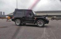 Cần bán xe Hyundai Galloper 2003, màu đen, xe nhập, giá 125tr giá 125 triệu tại Quảng Ninh
