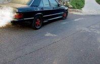 Bán Mercedes 190 năm 1992, xe đẹp máy êm giá 120 triệu tại Lâm Đồng