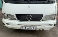 Bán Mercedes 100 đời 2004, màu trắng, nhập khẩu nguyên chiếc giá 190 triệu tại Tp.HCM