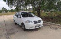 Bán ô tô Daewoo Gentra sản xuất năm 2010, màu trắng, nhập khẩu còn mới giá 195 triệu tại Bình Dương