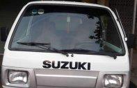 Bán ô tô Suzuki Super Carry Van 2002, màu trắng, xe đẹp giá 85 triệu tại Hà Nội