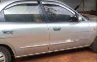Cần bán gấp Daewoo Nubira đời 2003, màu bạc, xe bao đẹp giá 70 triệu tại Gia Lai