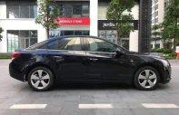 Bán Daewoo Lacetti CDX 1.6 AT 2011, màu đen, xe nhập, chính chủ giá 315 triệu tại Hà Nội