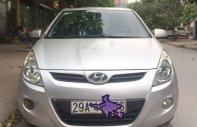 Bán xe Hyundai i20 đời 2011, màu bạc, nhập khẩu chính chủ  giá 330 triệu tại Hà Nội