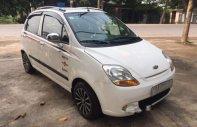 Cần bán Chevrolet Spark đời 2008, màu trắng, 99 triệu giá 99 triệu tại Hà Nội