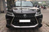 Bán ô tô Lexus LX 570S Super Sport sản xuất 2018 đăng ký lần đầu 2018 tên công ty. LH 093.798.2266 giá 9 tỷ 100 tr tại Hà Nội