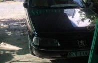 Bán Peugeot 405 đời 1992, màu đen, nhập khẩu   giá 50 triệu tại An Giang