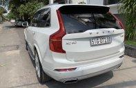 Bán xe Volvo XC90 Incription 2018 màu trắng, full option giá 3 tỷ 400 tr tại Tp.HCM