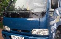 Cần bán Kia K3000S năm sản xuất 2010, màu xanh lam, xe nhập giá 185 triệu tại Bình Dương