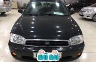 Cần bán gấp Kia Spectra sản xuất năm 2005, màu đen giá cạnh tranh giá 145 triệu tại Phú Thọ