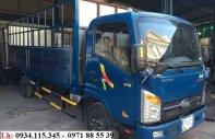 Cần bán Veam VT260 đời 2018, màu xanh lam, nhập khẩu giá cạnh tranh giá 442 triệu tại Cần Thơ