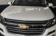 Bán Chevrolet Colorado đời 2019, màu trắng, xe nhập giá 594 triệu tại Tp.HCM