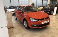 Bán Volkswagen Polo 2019, xe nhập, 639tr giá 639 triệu tại Tp.HCM