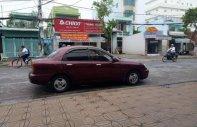 Bán Daewoo Lanos đời 2001, màu đỏ chính chủ, giá tốt giá 79 triệu tại Cần Thơ