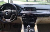 Bán BMW X6 năm 2015, màu đỏ, nhập khẩu giá 2 tỷ 390 tr tại Bắc Ninh