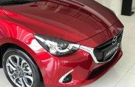 Bán xe Mazda 2 Premium đời 2019, màu đỏ, nhập khẩu Thái Lan giá 564 triệu tại Tp.HCM