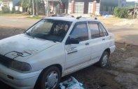 Cần bán xe cũ Kia Pride 1992, màu trắng giá 35 triệu tại Đắk Nông
