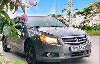 Bán lại xe Daewoo Lacetti CDX 1.6AT 2009, màu xám, nhập khẩu  giá 300 triệu tại Hà Nội