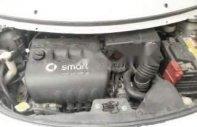 Bán Smart Forfour đời 2007, màu trắng, nhập khẩu giá 270 triệu tại Tp.HCM