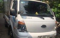 Bán xe Kia Bongo đời 2007, màu trắng, nhập khẩu  giá 160 triệu tại Yên Bái