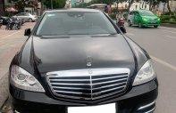 Cần bán siêu xe S350, sản xuất 2008 đăng ký 2009, số tự động, màu đen, gia đình sử dụng giá 825 triệu tại Tp.HCM