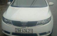 Bán xe Kia Cerato năm sản xuất 2010, màu trắng, nhập khẩu Hàn Quốc như mới, giá 400tr giá 400 triệu tại Hải Phòng