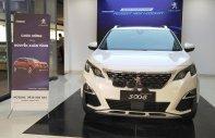 Bán ô tô Peugeot 3008 sản xuất 2019, màu trắng giá 1 tỷ 199 tr tại Thanh Hóa