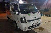 Bán Kia Bongo đời 2012, màu trắng, xe nhập  giá 320 triệu tại Sơn La