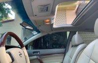 Bán xe Nissan Teana đời 2008, màu đen, xe nhập chính chủ giá 355 triệu tại Ninh Bình