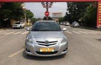 Bán xe Toyota Vios 1.5E sản xuất 2009, màu bạc, xe siêu lướt, không có con thứ 2 giá 350 triệu tại Hà Nội