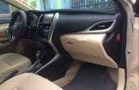 Bán Toyota Vios G 1.5AT sản xuất 2019, giá tốt giá 599 triệu tại Hà Nội