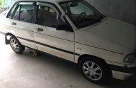 Bán Kia Pride đời 1992, màu trắng, xe nhập giá 43 triệu tại Tp.HCM