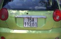 Bán Chevrolet Spark năm 2009, màu xanh lục, 86 triệu giá 86 triệu tại Hà Nội