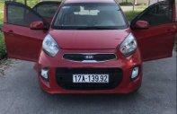 Bán ô tô Kia Morning 2015, màu đỏ, giá chỉ 238 triệu giá 238 triệu tại Thái Bình