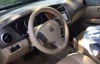 Bán Nissan Grand livina 2011, nhập khẩu, số tự động  giá 328 triệu tại Tp.HCM