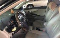 Bán Toyota Corolla altis sản xuất 2013, màu đen chính chủ giá 589 triệu tại Hải Phòng