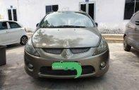 Cần bán gấp Mitsubishi Grandis đời 2005, màu ghi vàng  giá 300 triệu tại Bình Thuận