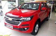 Bán ô tô Chevrolet Colorado năm 2019, màu đỏ, xe nhập giá 624 triệu tại Tp.HCM